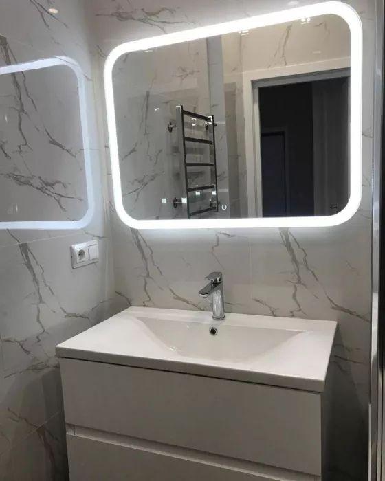 Ремонт ванной 3 кв.м и туалета 1.05 кв.м