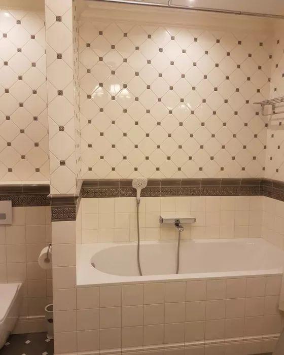 Ремонт ванной 9 кв.м