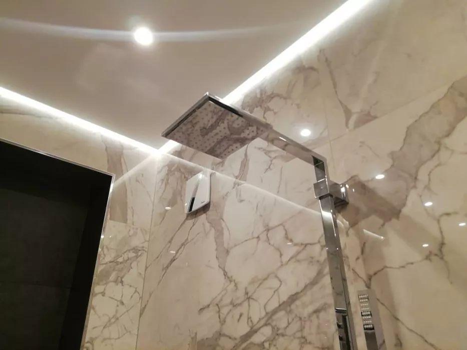 Ремонт ванной 10 кв.м