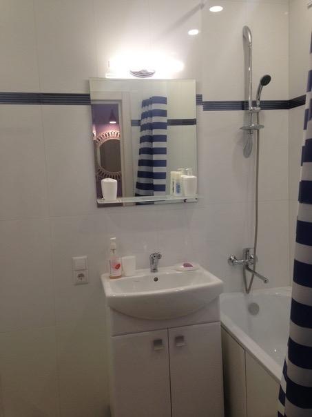 Ремонт ванной серии п44т