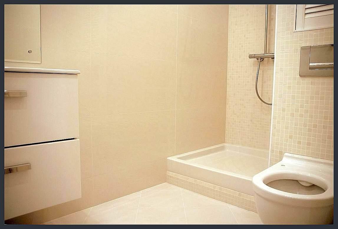 Ремонт ванной комнаты 4.14 м